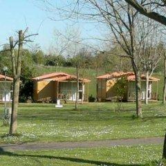 Отель Camping L´amuravela Кудильеро фото 6
