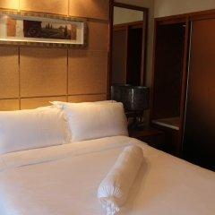 Sun Flower Hotel and Residence 4* Люкс повышенной комфортности с различными типами кроватей фото 5