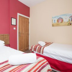 Cecil House Hotel Брайтон комната для гостей фото 8