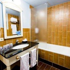 PortAventura® Hotel Gold River 4* Стандартный номер двуспальная кровать фото 4