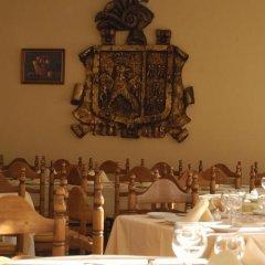Отель Asturias питание фото 3