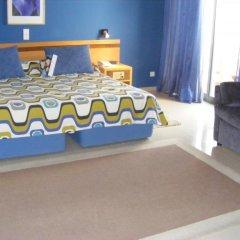 Rocamar Exclusive Hotel & Spa - Adults Only 4* Стандартный номер с различными типами кроватей фото 3