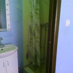 Отель Guesthouse Na Podgornoy Бердянск ванная