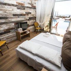 Hotel White Dahlia Чешме комната для гостей фото 2