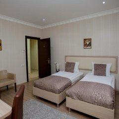 Отель Rustaveli Palace Стандартный номер с различными типами кроватей фото 22