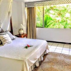 Отель Goblin Hill Villas at San San 3* Вилла с различными типами кроватей фото 24