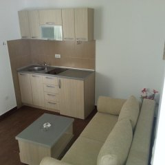 Апартаменты Apartments Aura Студия с различными типами кроватей фото 14