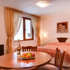 Отель Mountain Lodge Aparthotel 3* Студия