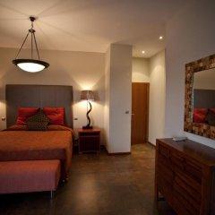Отель Aparthotel Mil Cidades 3* Люкс с различными типами кроватей фото 3