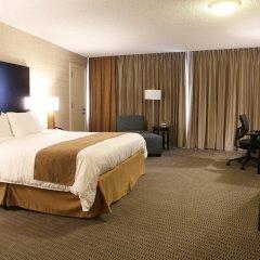 Radisson Hotel Valley Forge 3* Номер Бизнес с различными типами кроватей фото 5