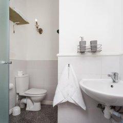 Гостиница Аппартаменты в исторической части Одессы ванная