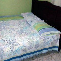 Hostel Cali удобства в номере фото 2
