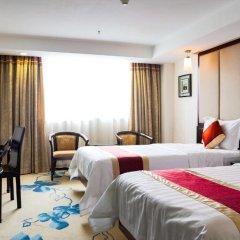 New World Hotel 3* Номер Бизнес с 2 отдельными кроватями фото 5