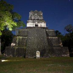 Hotel Jaguar Inn Tikal фото 10