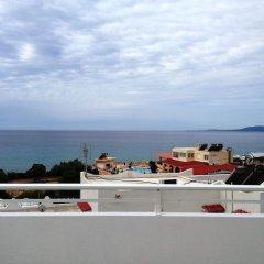 Palm Bay Hotel Studios пляж