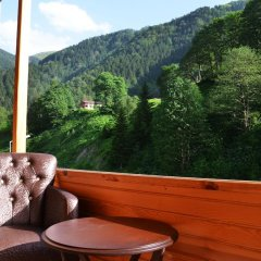 Goblec Hotel Турция, Узунгёль - отзывы, цены и фото номеров - забронировать отель Goblec Hotel онлайн балкон