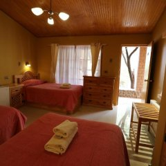 Hotel Corvatsch 2* Стандартный номер с различными типами кроватей фото 5