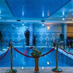 Отель Al Thuraya Hotel Amman Иордания, Амман - отзывы, цены и фото номеров - забронировать отель Al Thuraya Hotel Amman онлайн бассейн
