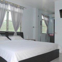 Similan Hotel 2* Стандартный номер с различными типами кроватей фото 3