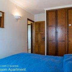 Отель Akisol Vilamoura Gold Португалия, Виламура - отзывы, цены и фото номеров - забронировать отель Akisol Vilamoura Gold онлайн комната для гостей фото 5