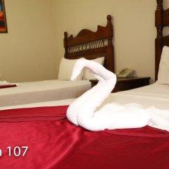 Hotel Dominicana Plus Bavaro удобства в номере фото 2