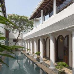 Отель Ambassador's House - an elite haven фото 3