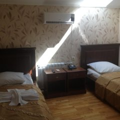 Гостиница Мираж 3* Стандартный номер с 2 отдельными кроватями фото 2