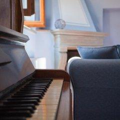 Отель Relais Villa Belvedere 3* Улучшенная студия с различными типами кроватей фото 17