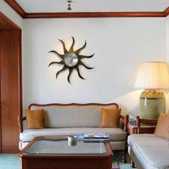 Отель Vivanta By Taj Fort Aguada Гоа спа