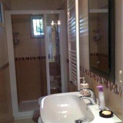 Отель Dimora Benedetta Бари ванная