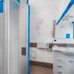 Отель Stella Maris Resort Камогли ванная