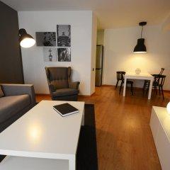Apartments Hotel Sant Pau 4* Апартаменты с различными типами кроватей фото 4