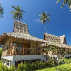Отель Phi Phi Island Village Beach Resort 4* Бунгало с различными типами кроватей фото 6