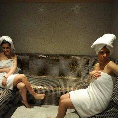 Hotel Aris сауна