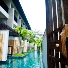 Отель Sareeraya Villas & Suites 5* Люкс повышенной комфортности с различными типами кроватей фото 3
