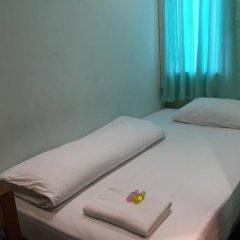 Отель Tim Mansion 3* Стандартный номер разные типы кроватей фото 3