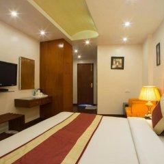 Отель Trimrooms Palm D'or 3* Стандартный номер с двуспальной кроватью фото 6