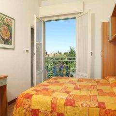 Hotel Leonarda 2* Стандартный номер с различными типами кроватей