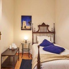 Апартаменты Discovery Apartment Areeiro удобства в номере