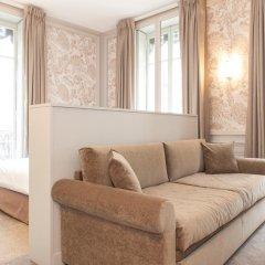Отель Hôtel Vaubecour Франция, Лион - отзывы, цены и фото номеров - забронировать отель Hôtel Vaubecour онлайн комната для гостей фото 4