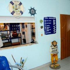 Andi Hotel 2* Стандартный номер с различными типами кроватей фото 14