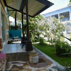 Отель Ya Teng Homestay фото 18
