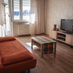 Отель Velvet Łucka Польша, Варшава - отзывы, цены и фото номеров - забронировать отель Velvet Łucka онлайн удобства в номере