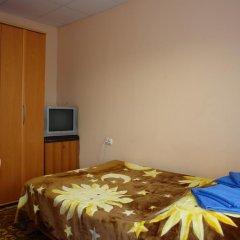 Гостиница в Тамбове Номер категории Эконом с различными типами кроватей фото 4