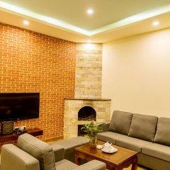 Sapa Family House Hotel 3* Апартаменты с различными типами кроватей фото 5