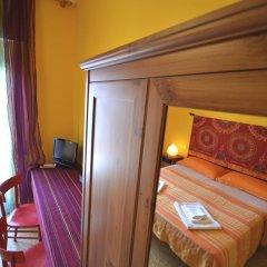 Отель Casa Carnera Стандартный номер с различными типами кроватей фото 7