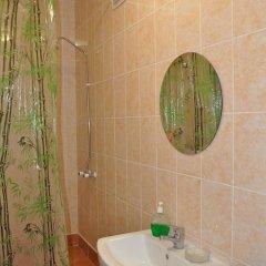 Гостиница Okhotnichiy Rai ванная