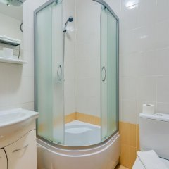 Мини-отель Лефорт Стандартный номер с 2 отдельными кроватями фото 6