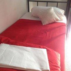 Ideal Youth Hostel Кровать в общем номере с двухъярусной кроватью фото 8