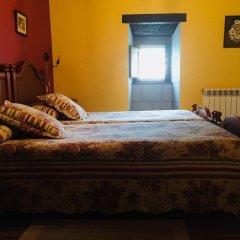 Отель Casa Rural La Corrolada комната для гостей фото 3